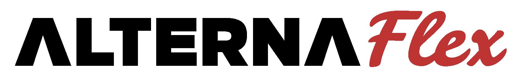 Alternaflex - L'alternance flexible - logo
